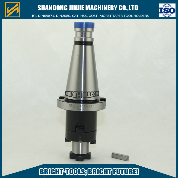 Combi End Mill Tool Holder Taper DIN2080