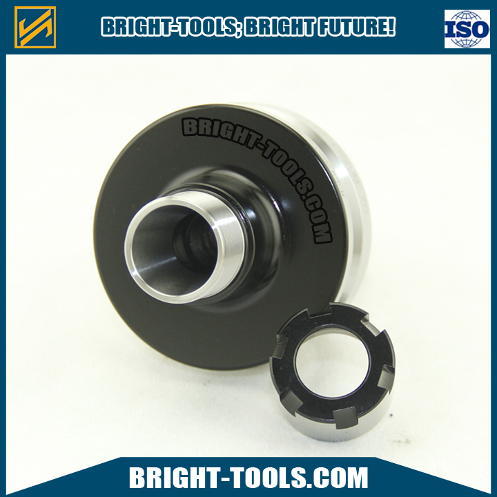 ER Collet Chuck with Mini Nut FRONT