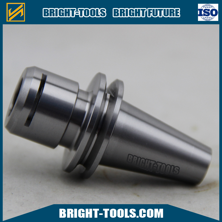 High Precision ISO Collet Chuck