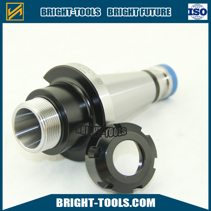 DIN 6499 Collet Chuck