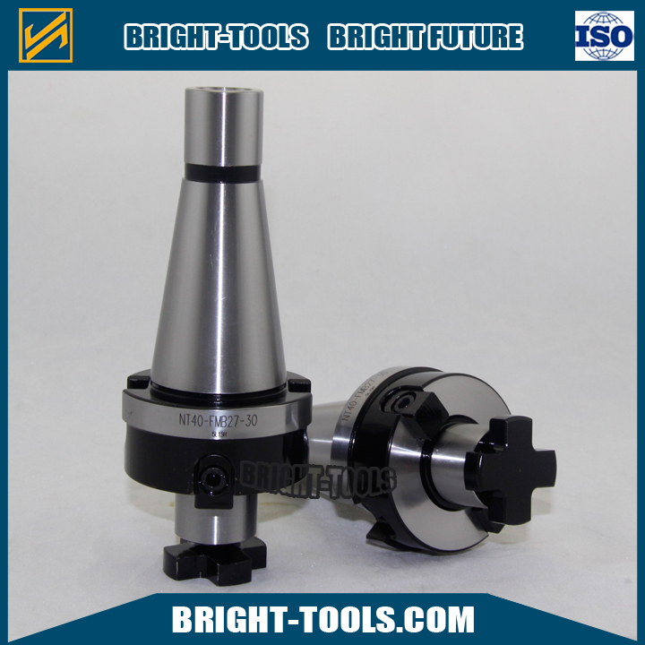 NT40 Collet Chuck Tool Holder
