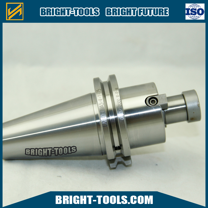 High Precision CAT40 CNC Tool Holder