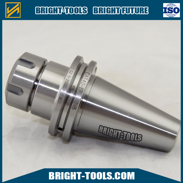 CAT40 Collet Chuck