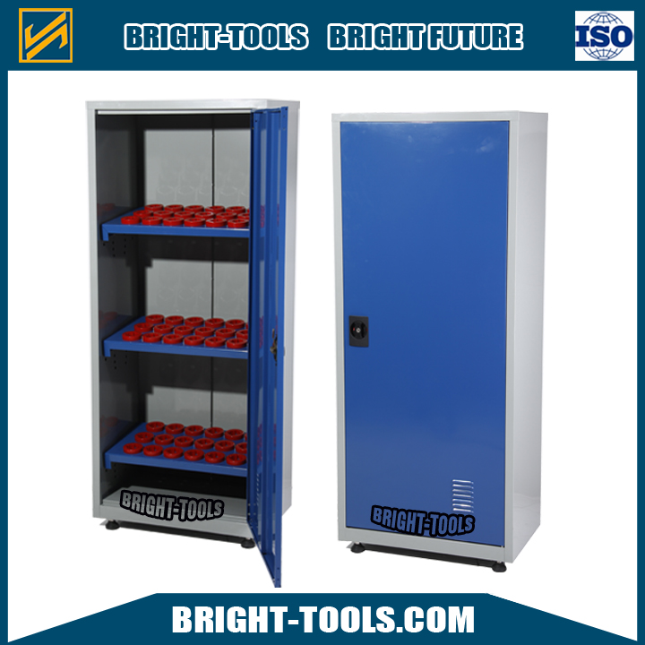 Cutting Tool Holder Cabinet