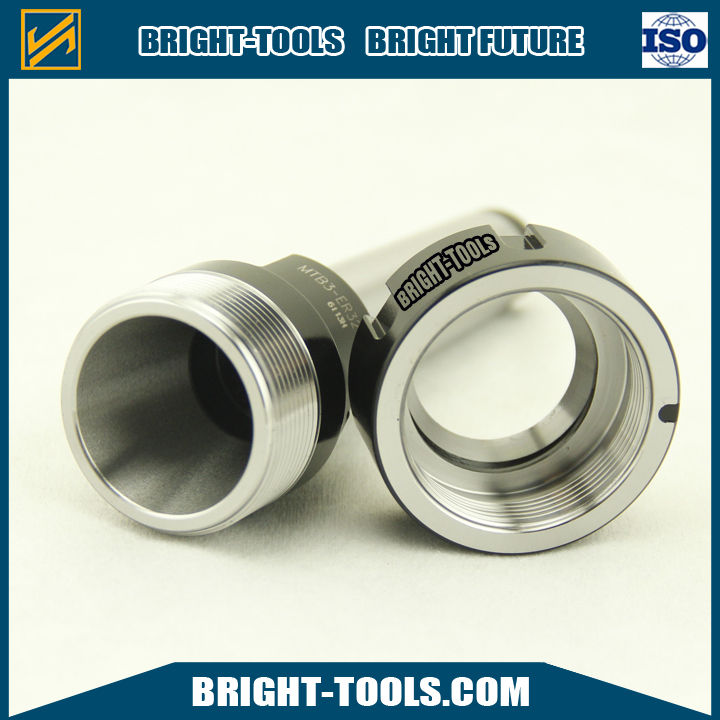 MT3 Collet Chucks