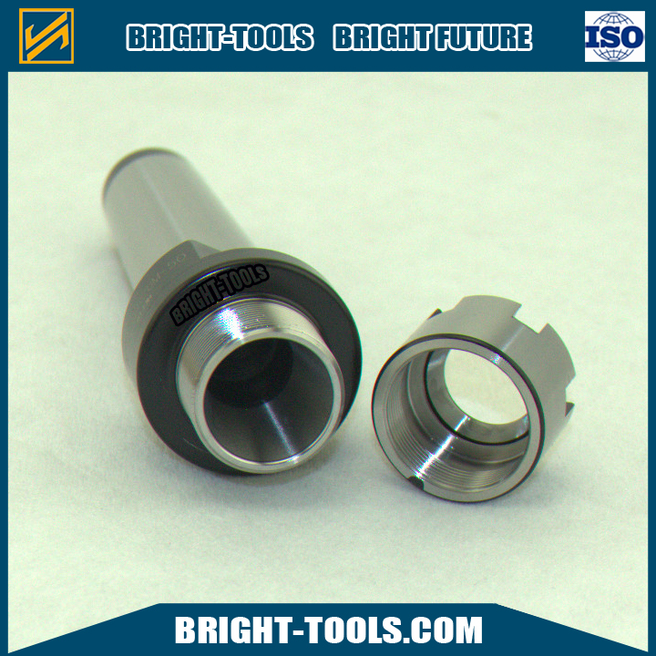MS3 Collet Chucks; MW3 Collet Tool Holders
