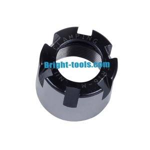 ER Clamping Nut with M type