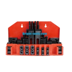 58 Pcs Clamping Kits