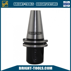 Sidelock End Mill Holder