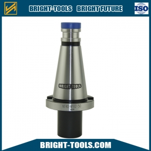 Morse Taper Adapter with Drawbar