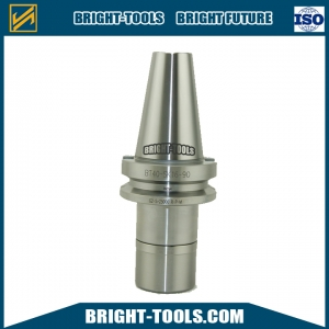 BT40 SKS High speed collet chuck