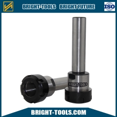 Straight Shank Collet Holders