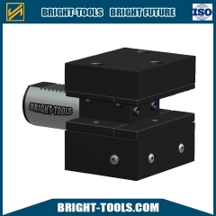 VDI Tool Holder Form D2