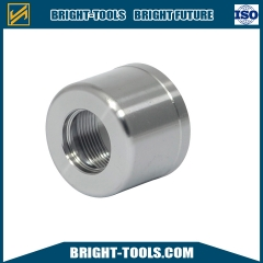 SKS Nuts for High Speed Collet Chuck